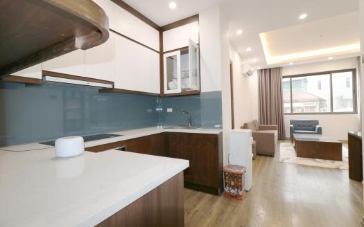 Tay Ho apartment