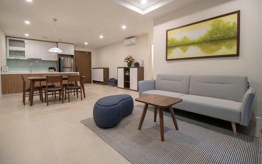 Kosmo Tay Ho 2 bedroom apartment with stunning view for rent