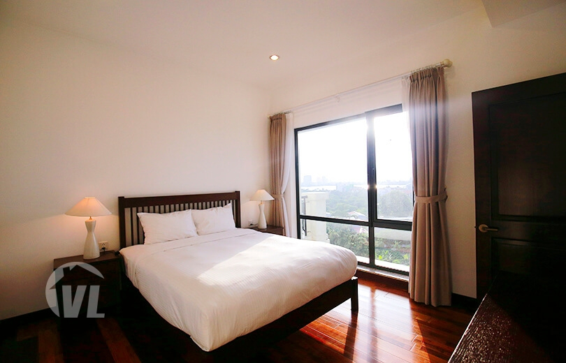 333 Top quality serviced apartment in Tay Ho 4 beds 3 baths