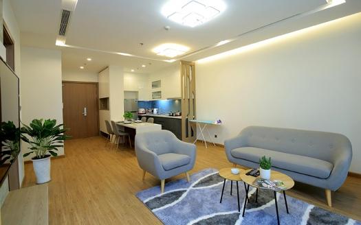 Apartment at Vinhomes Metropolis