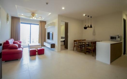 Kosmo spacious 2 bedroom apartment