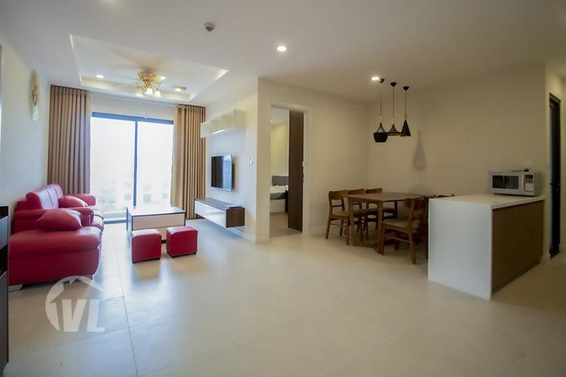 222 Kosmo spacious 2 bedroom apartment