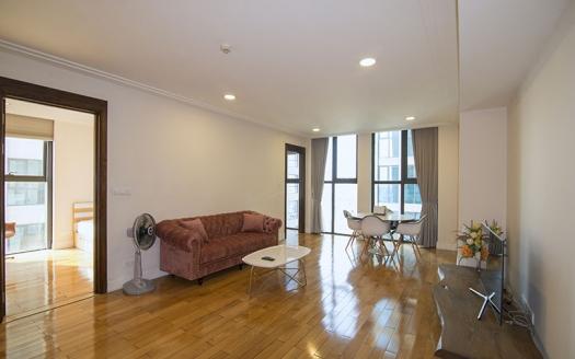 Hoang Thanh apartment