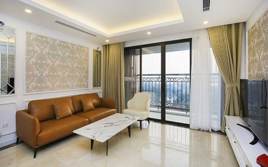Dle Roi Soleil furnished 2 bedroom apartment for rent
