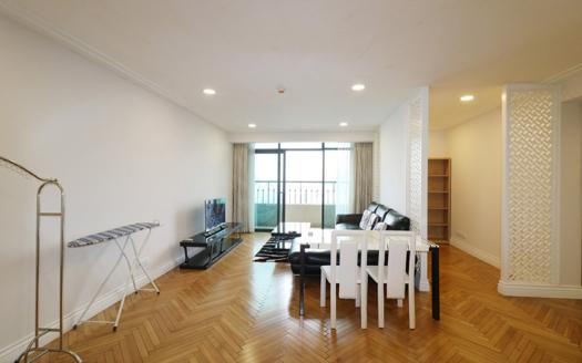 Hoang Thanh Tower Hai Ba Trung apartment
