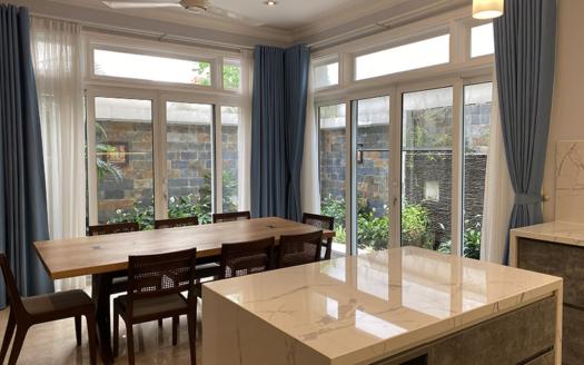 ready to live villa in Ciputra Hanoi