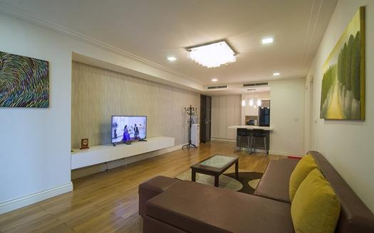 Hai Ba Trung 1 bedroom apartment