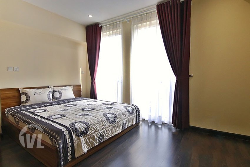 333 150 sq m apartment to rent close to the French Embassy in Hanoi
