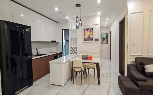 3 bedroom apartment at S3 buidling Sunshine City
