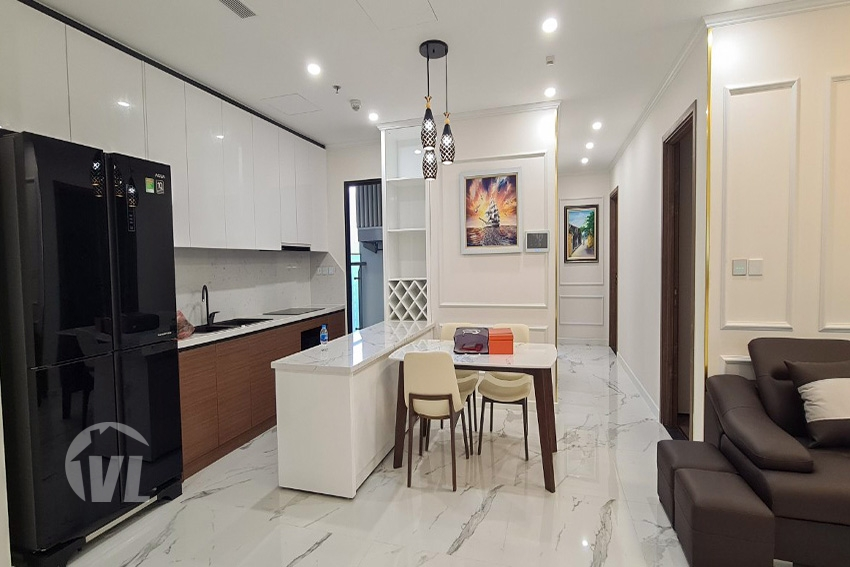 222 3 bedroom apartment at S3 buidling Sunshine City