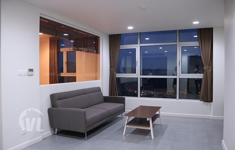222 One bedroom apartment in Watermark Tay Ho