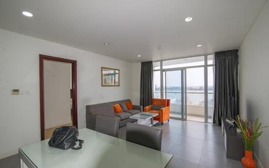 Lake view 2 bedroom apartmet in Watermark building Tay Ho