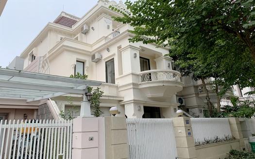 Modern and bright Ciputra 5 bedroom villa at T block