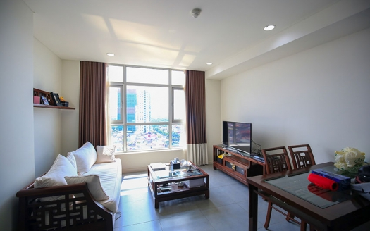 Reason price Cosy 2 bedroom apartment in Watermark Cau Giay District