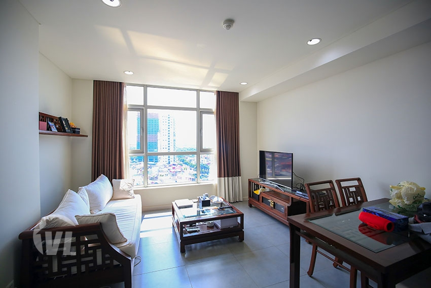 222 Reason price Cosy 2 bedroom apartment in Watermark Cau Giay District