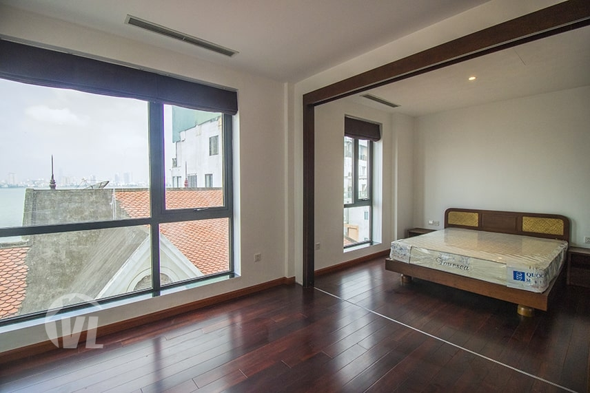 333 Brand-new apartment with terrace facing the West Lake in Tay Ho