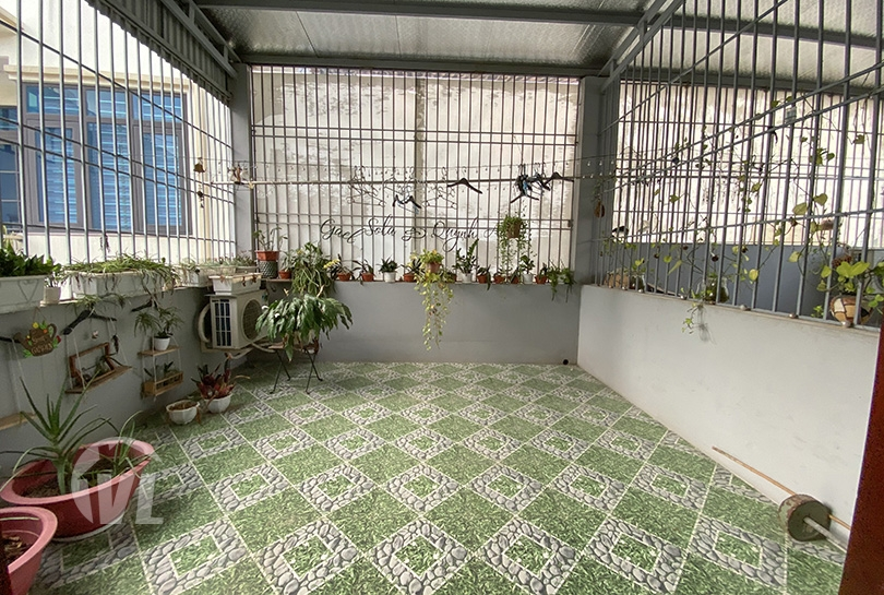 333 Good quality house to rent close to Alexandre Yersin school in Long Bien