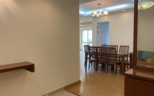 Ciputra E tower apartment