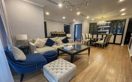 3 bedroom apartment in Vinhome Metropolis
