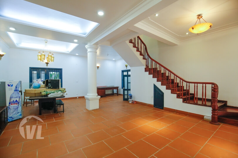 333 Charming house to rent next to the LFAY Hanoi Long Bien