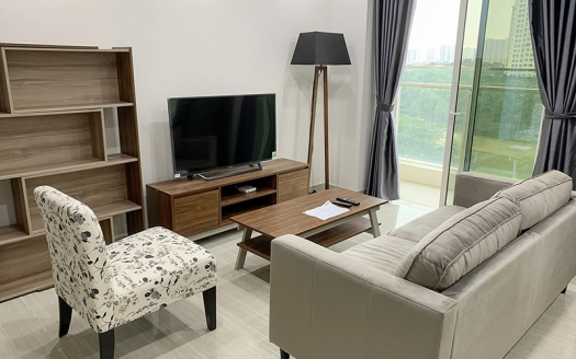 Ciputra the Link 2 bedrooms apartment