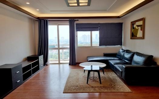 Ciputra apartment