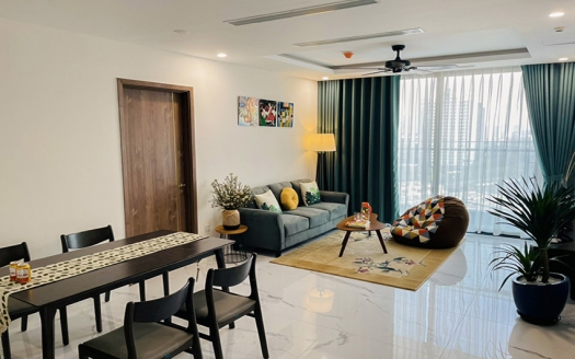 3 bedroom apartment in S1 Sunshine City