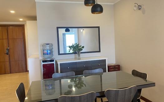 Rent Apartment in Ciputra Hanoi L1 the Link