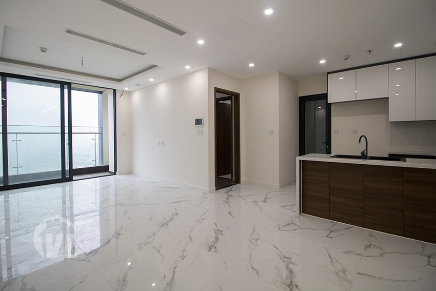 222 Sunshine City unfurnished duplex apartment 3 bedrooms with golf view