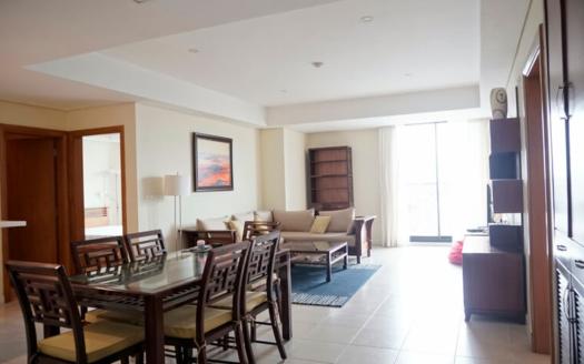 Hanoi Pacific Place apartment to rent 2 bedrooms Hoan Kiem
