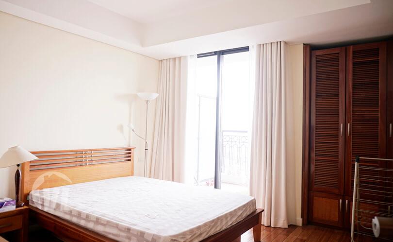 333 Hanoi Pacific Place apartment to rent 2 bedrooms Hoan Kiem