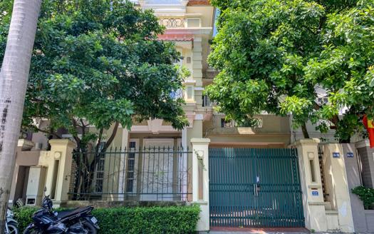 Villa Ciputra for rent