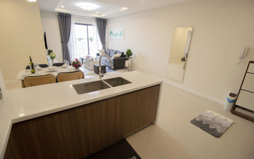 Charming Affordable price 2 bedroom apartment in Kosmo Tay Ho