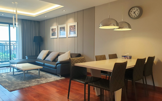 Good quality 2 bedroom aprtment for rent in Dle Roi Soleil, Westlake