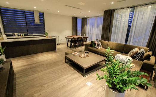 Modern 2 bedroom apartment for rent in To Ngoc Van Tay Ho