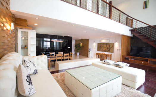 Penthouse Ciputra for rent