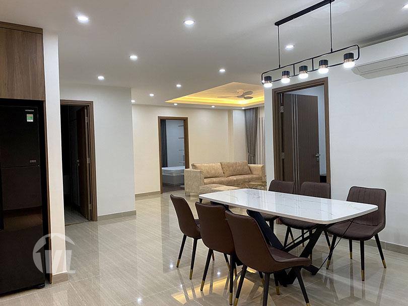 222 Ciputra apartment
