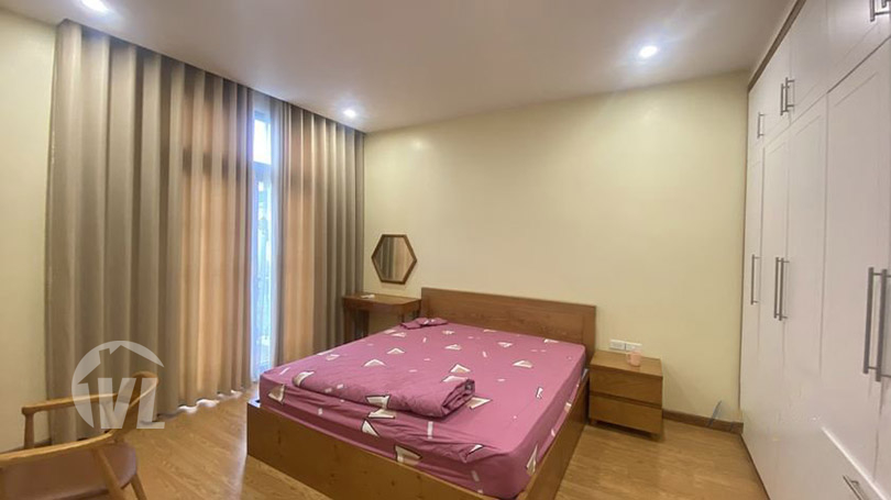 333 Affordable house to rent in Vinhomes The Harmony close to Vinfast