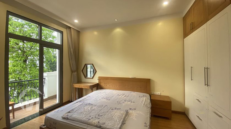 222 Affordable house to rent in Vinhomes The Harmony close to Vinfast