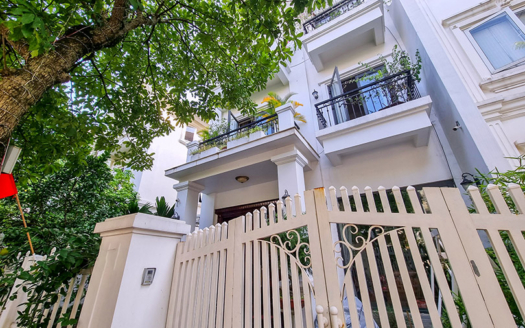 Top quality house to rent in Anh Dao area of Vinhomes Riverside